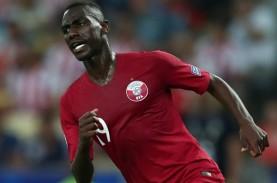 Pemanasan Piala Dunia 2022, Qatar Tuan Rumah Piala…