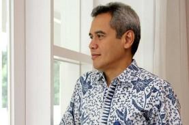 Mandiri Capital Investasi Rp1 Triliun ke Startup Lokal…