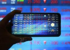 IHSG Koreksi Saat Asing Net Buy Setengah Triliun, Siapa Biang Keroknya?