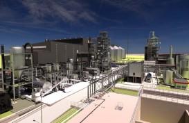 Cargill Investasi Rp1,4 Triliun untuk Perluasan Pabrik di Pandaan