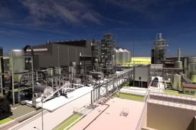 Cargill Investasi Rp1,4 Triliun untuk Perluasan Pabrik…
