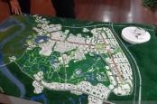 Jokowi Sisipkan RUU Ibu Kota Negara di Prolegnas Prioritas 2021