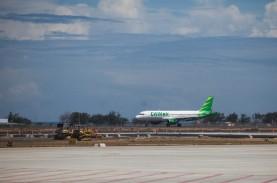 Citilink Indonesia Terbangi Rute Makassar-Ampana