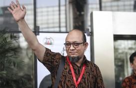 Pimpin Penangkapan Menteri KKP, Novel Baswedan Dipuji Eks Pimpinan KPK