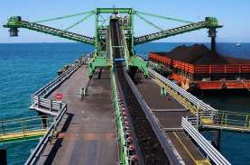 Lebih dari 50 Kapal Batu Bara Australia Terdampar…