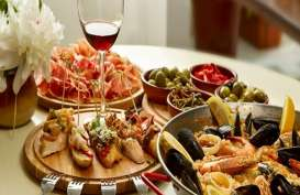 Pecinta Masakan Italia, Yuk Ikut Perhelatan Italian Cuisine in The World