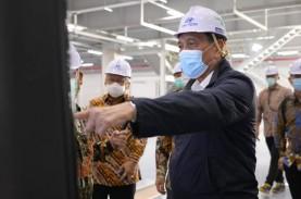 Menteri Luhut Sebut Perpres Perdagangan Karbon Terbit…