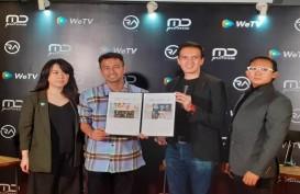 16 Judul Film di Kolaborasi We TV, MD Pictures dan Perusahaan Raffi Ahmad
