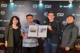 16 Judul Film di Kolaborasi We TV, MD Pictures dan…