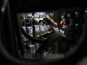 Kompensasi Tarif Listrik Pada 2021 Berpotensi Naik Menjadi Rp27,7 Triliun