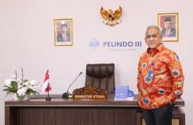 Diserahkan Wapres, Pelindo III Raih Anugerah Tertinggi KIP