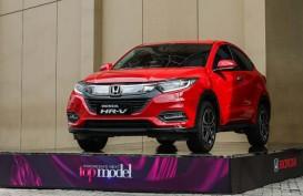 Honda HR-V Jadi Hadiah Utama Indonesia's Next Top Model 2020