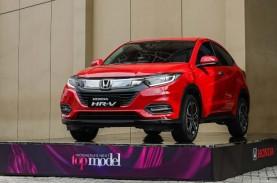Honda HR-V Jadi Hadiah Utama Indonesia's Next Top…