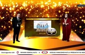 Daihatsu Sabet Lima Penghargaan dalam Kompetisi TKMPN XXIV 2020