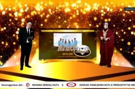 Daihatsu Sabet Lima Penghargaan dalam Kompetisi TKMPN…