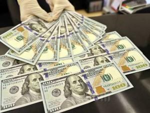 Nilai Tukar Rupiah Menguat 27 Poin Diposisi Rp14.169 per dolar AS