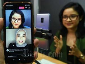 Bisnis Indonesia Gelar Webinar Membahas Tips Menjaga Mood Anak Ketika Di Rumah