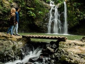 Jawa Barat Akan Mengembangkan Potensi Wisata Air Terjun