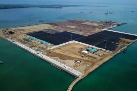 Infrastruktur Indonesia Kerap Buta Akses dan Aset