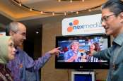Menimbang Saham Emtek (EMTK) dan Prospek Emiten Media