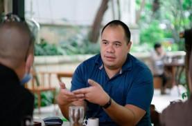 Dana Ventura Positif untuk Ekosistem Digital Tanah…
