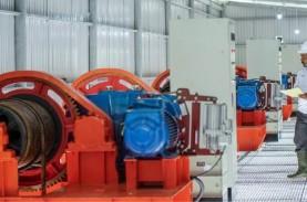 Hingga November 2020, PLN Rampungkan 132 MW Pembangkit…