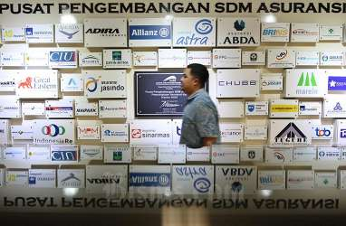 ASURANSI ASET NEGARA: Belanja Proteksi Pemerintah Makin Tebal