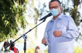 KPK Tetapkan Edhy Prabowo Tersangka Penerima Suap Perizinan Tambak dan Pengelolaan Perikanan
