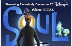 Animasi Terbaru Pixar, Soul Tayang Perdana pada Hari Natal di Bioskop Korsel