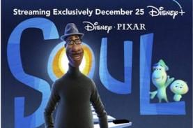 Animasi Terbaru Pixar, Soul Tayang Perdana pada Hari…
