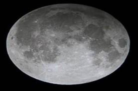 Saksikan Gerhana Bulan Penumbra 30 November 2020