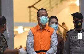 Ditangkap KPK, Edhy Prabowo Mundur dari Waketum Gerindra dan Menteri KKP