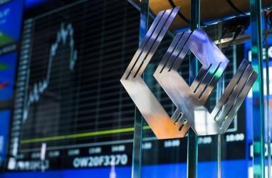 Investor Tahan Diri, Bursa Eropa Ditutup Melemah
