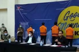Kasus Suap Menteri KKP, KPK Dalami Dugaan Aliran Dana…