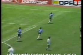 Maradona, Gol Tangan Tuhan Piala Dunia & Aroma Perang…