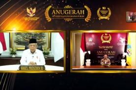 Pemprov Bali Raih Klasifikasi Informatif Keterbukaan…