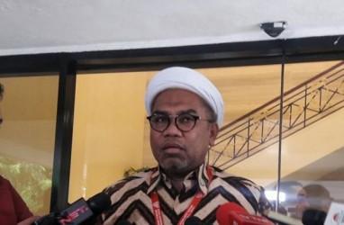 Dengan Terbata-bata, Ngabalin: Saya Harus Menemani Edhy Prabowo