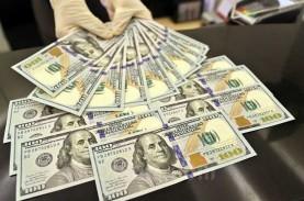 Kurs Jual Beli Dolar AS di BCA dan BRI, 26 November…