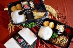 Noormans Hotel Semarang Tawarkan Paket Bento Box Mulai…