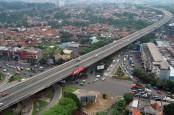 Tol Bogor Ring Road Ruas Sp. Yasmin-Sp. Semplak Fungsional Selama Nataru