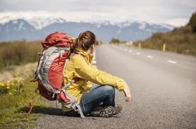 Wisatawan Lebih Utamakan Protokol Kesehatan, Diskon…