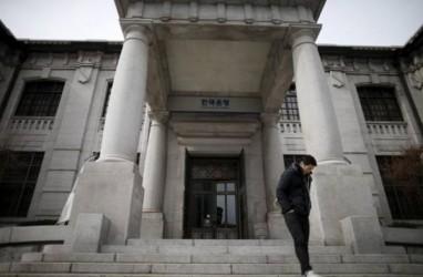 Bank of Korea Pertahankan Suku Bunga Acuan di Level Terendah