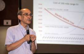 Faisal Basri Proyeksi Ekonomi RI Kuartal Pertama 2021 Masih Negatif
