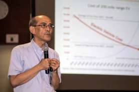 Faisal Basri Proyeksi Ekonomi RI Kuartal Pertama 2021…