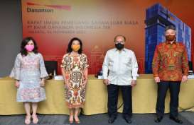 Bank Danamon Angkat Komisaris Independen Baru