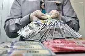Kurs Jual Beli Dolar AS di Mandiri, CIMB Niaga, dan…