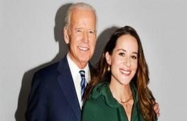 5 Fakta Anak Perempuan Presiden AS Terpilih Joe Biden, Pernah Kerja di Toko Pizza