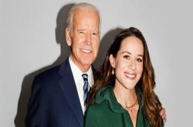 5 Fakta Anak Perempuan Presiden AS Terpilih Joe Biden,…