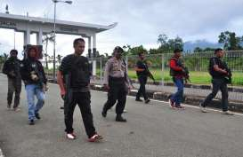 Jokowi Ratifikasi Protokol 2 Asean soal Pos Perbatasan, Apa Isinya?