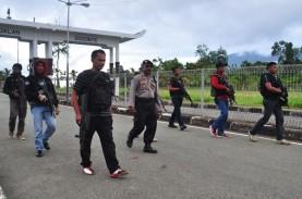 Jokowi Ratifikasi Protokol 2 Asean soal Pos Perbatasan,…